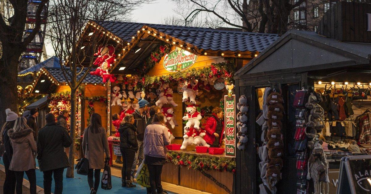 Weihnachtsmarkt Fürth.Fürther Weihnachtsmarkt Gemeinde Fürth